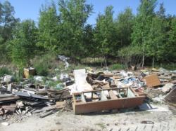 В суде установлено, что в одном из кварталов Орского лесничества в 1,2 км.